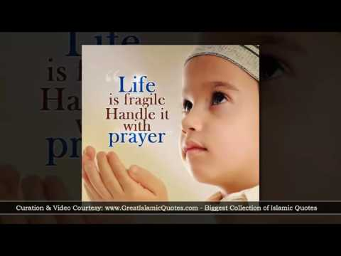 25 Heart Touching Dua Quotes Great Islamic Quotes Youtube