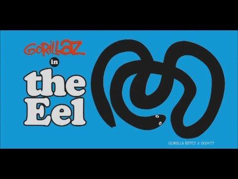 Gorillaz in The Eel