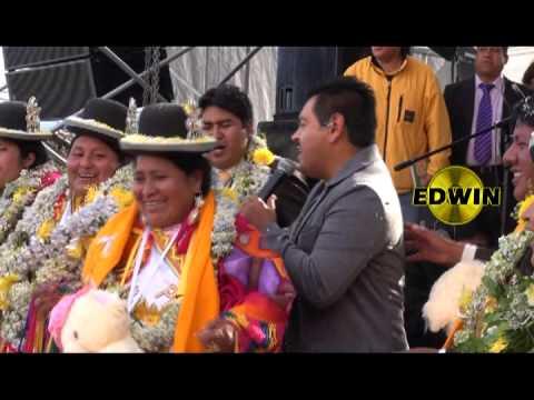 LOS BYBYS   BUSCALA EN VIVO MORENADA CHACALTAYA 97 16 GESTION 2013 KOLLA MARKA LA PAZ   BOLIVIA