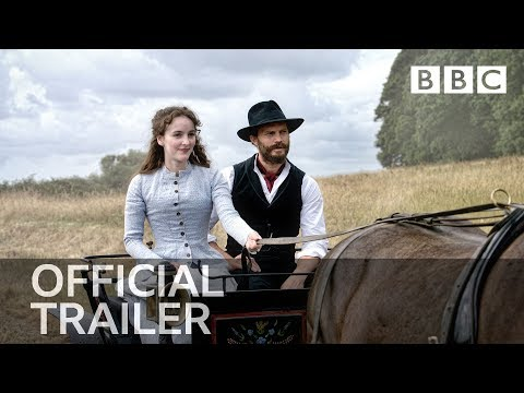 """Death and Nightingales"": Zwiastun serialu BBC"
