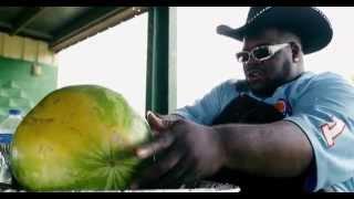 BIGG ROBB VIDEO- BLUES N BBQ Feat Denise Lasalle