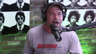 Joe Rogan on Leftist Social Retards & Piranhas
