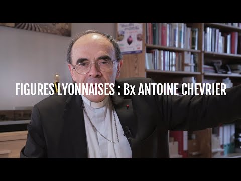 Paroles D'évêques 39 - Figures Lyonnaises - Bx Antoine Chevrier