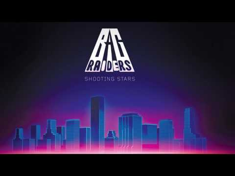 """Shooting Stars""  by Bag Raiders but its only the dee de dee for an hour"