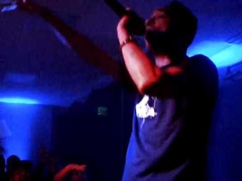 Pigeon John: Identity Crisis LIVE 2012