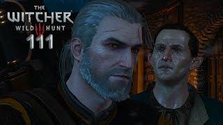 The Witcher 3 [111] - Hattoris Rohstoffe 🍀 Let