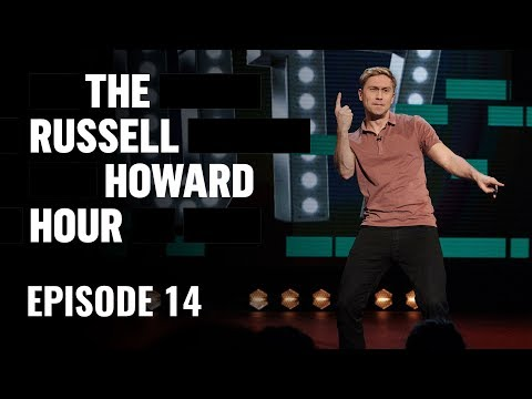 The Russell Howard Hour - Series 1, Episode 14