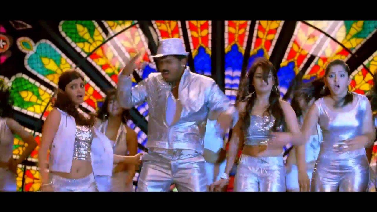 Alex pandian tamil full movie