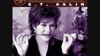 KT Oslin - Do Ya