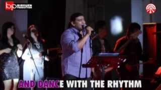 ashraff rhythm of dangdut official music video hd