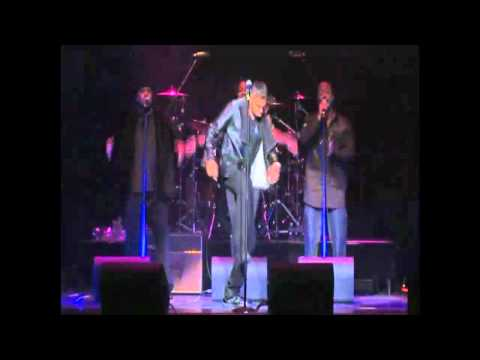 Ginuwine Same ol G - live performance in Canada