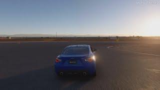 Gran Turismo Sport - Subaru BRZ S '15 Gameplay [PS4 Pro]