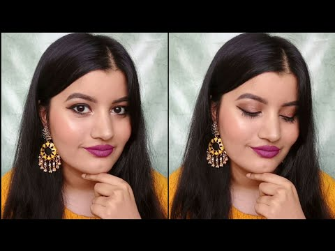 Tips: Summer Wedding Guest Makeup