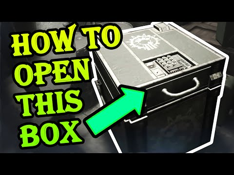 HOW TO OPEN THE KEEPER STONE BOX | Der Eisendrache Easter Egg Guide Step Clarification