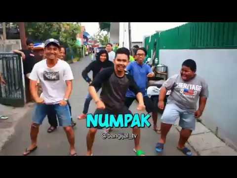 Challenge Numpak Rx King | Bang Ijal Tv | Dagelan