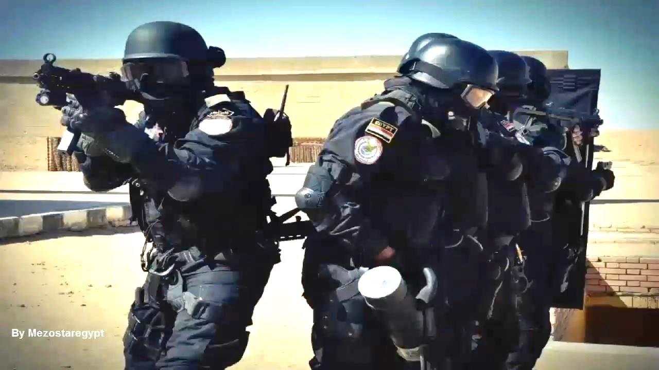 قدرات الجيش المصري 2016/ Egyptian army capacities 2017 - YouTube