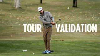 Inside Tour Validation for the Pro V1 and Pro V1x
