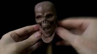 Carnage из пластилина Monster Clay