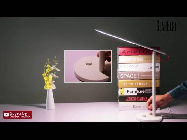 Xiaomi mijia yeelight mjtd yl smart led desk lamp free