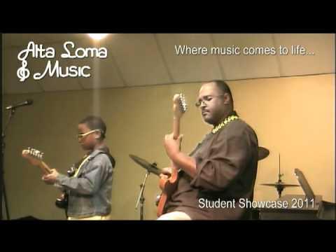 Guitar Lessons Corona CA - Alta Loma Music Lessons Showcase Norco CA