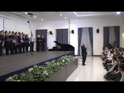 World Choral Day Armenia