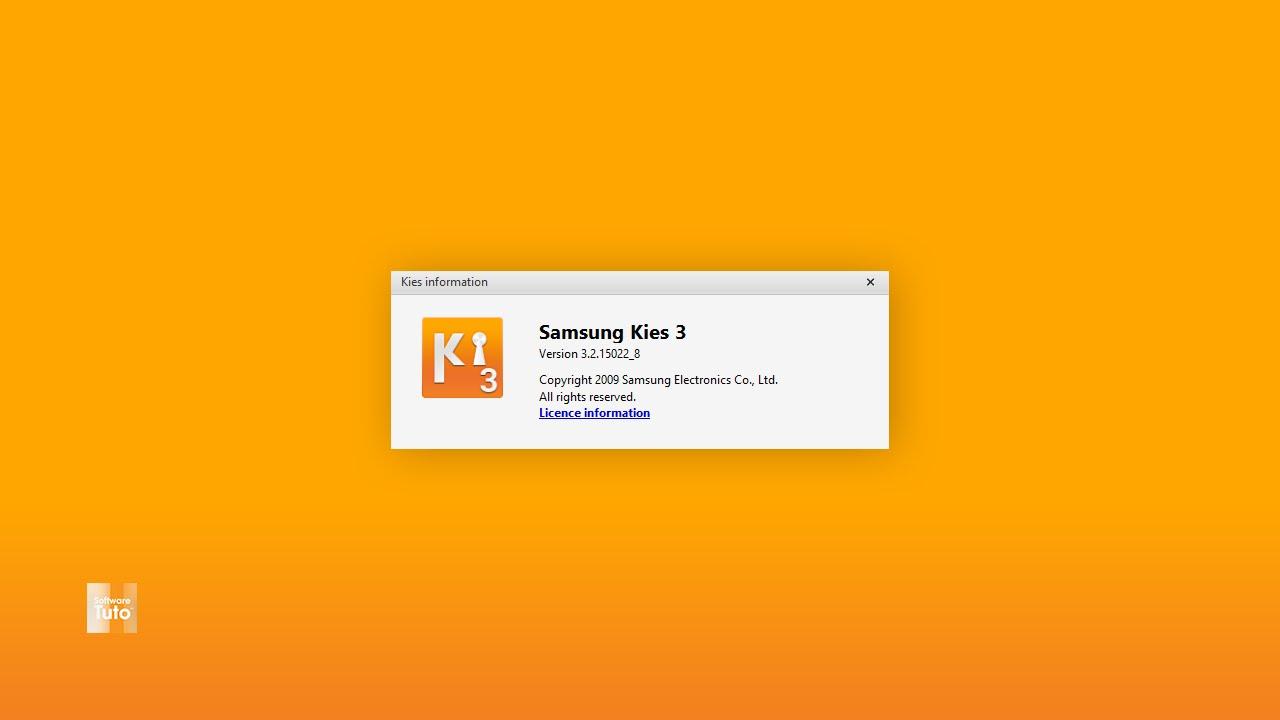 samsung kies 3 download mac