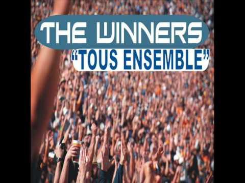 THE WINNERS - TOUS ENSEMBLE