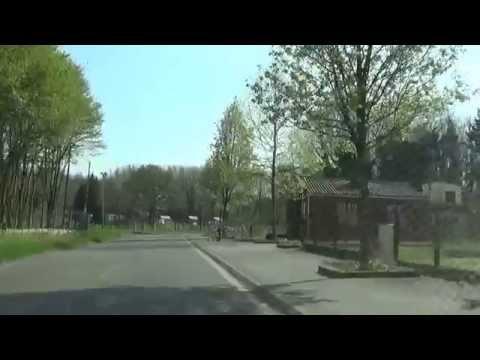 Balade Douai - Flers - Lauwin-Planque - Cuincy - Douai