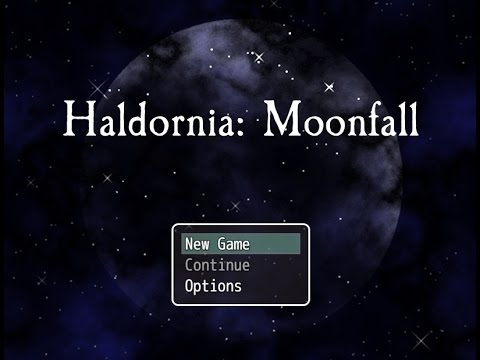 Let's Play: Haldornia: Moonfall