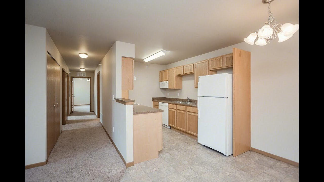 Peak Apartments in Sheridan Wyoming - leasehighland.com ...