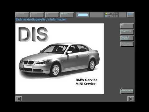 bmw workshop manual tis