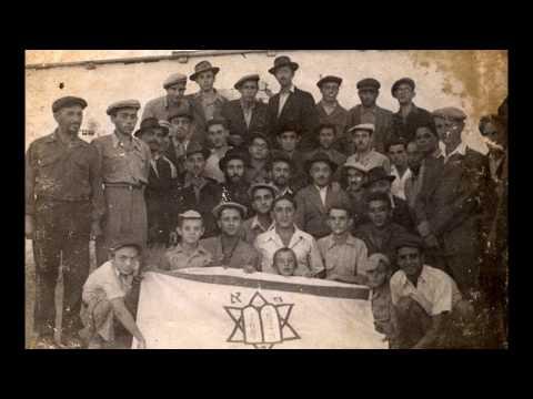 Arab-Israeli War Of 1948 Video Essay