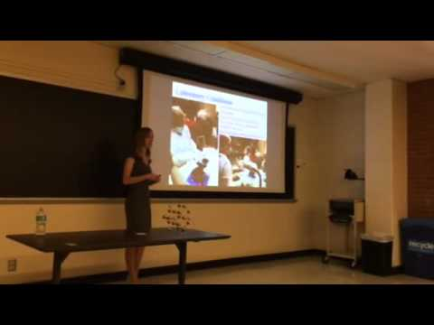 American Physical Society Four Corners APS at Arizona State University 2015--Alex Brimhall
