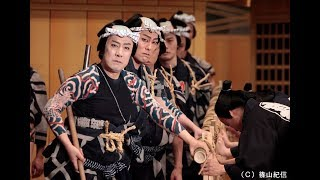 映画『シネマ歌舞伎 め組の喧嘩』予告編(60秒)