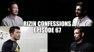 【番組】RIZIN CONFESSIONS #67