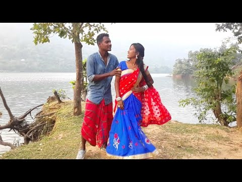 "NEW SANTALI ALBUM 2017""Mone Mone Tege"" HD Full Video Song (2017)"