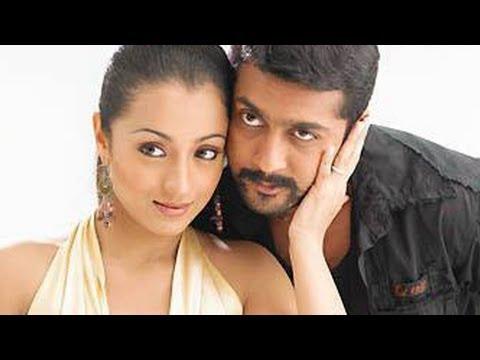 Aaru Telugu Movie || Choododde Nannu Song With Lyrics || Surya, Trisha