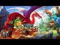 Winions: Mana Champions - Первый взгляд