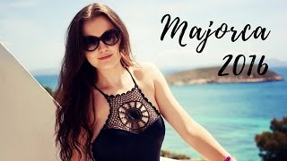 Majorca Weekender   Lily France
