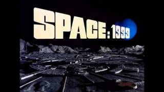 Space 1999 Theme - cover by Geoff Love & his orchestra  (1977)
