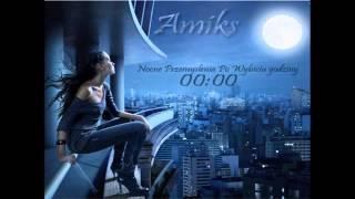 02. AmikS - Cisza przed burzą (prod. TiNoXBeaTz) [Nocne przemyślenia]