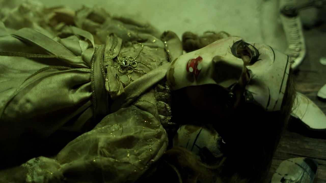 Download Blood Widow - Official Teaser - 2011
