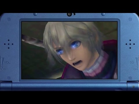 Xenoblade Chronicles 3D - Japanese Overview Trailer