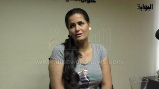 سما المصري: أنا شايلة بلاوي عن مرشحين ليهم أفلام