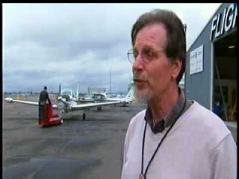 Private jets headed for Vancouver fail to land