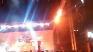 DJ kerano at Somaiya symphony 2017