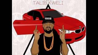 Cassper Nyovest feat Talib Kweli - Doc Shebeleza Remix