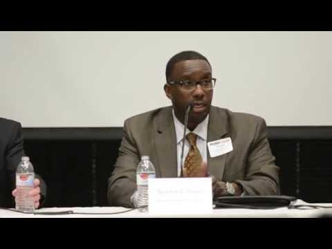 Talon Talks: East Texas Job Outlook 2014