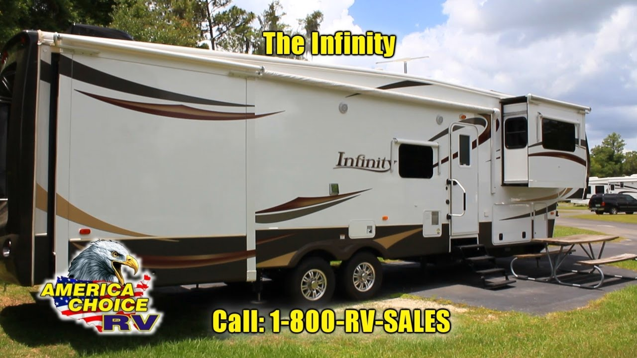 Infinity 5th Wheel Front Living Room. America Choice Rv Dutchmen Infinity  Fl Fifth Wheel Part 24