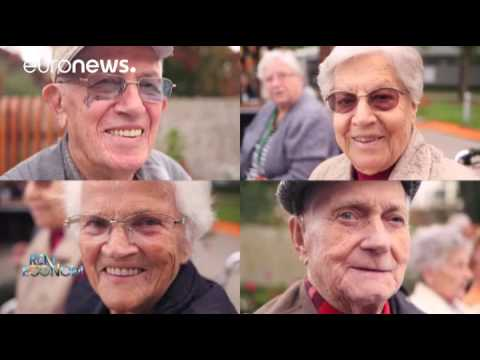 The economy of an ageing Europe - Real Economy